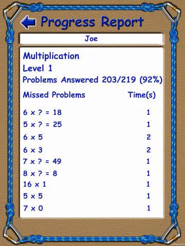 Math Climber HD 3