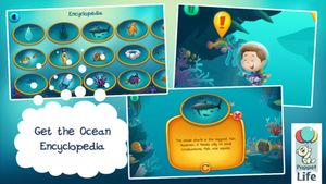 Explorium - Ocean For Kids 4