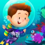 Explorium - Ocean For Kids