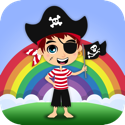 Pirates Real  Cartoon Videos Game