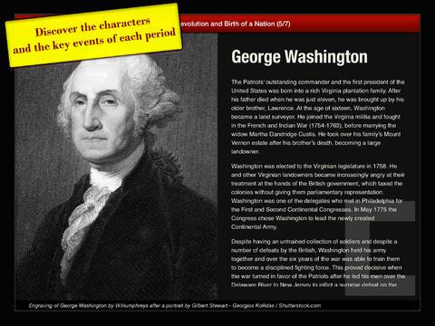 TIMEMAPS U S History  Historical Atlas 3