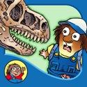 The Lost Dinosaur Bone  Little Critter