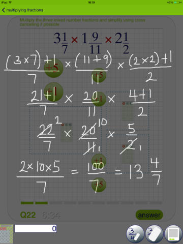 3000+ Fractions 2