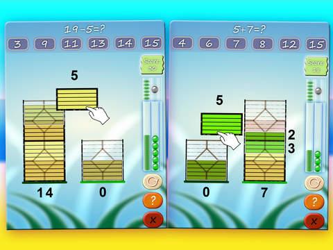 KidsCalculate Math Basics