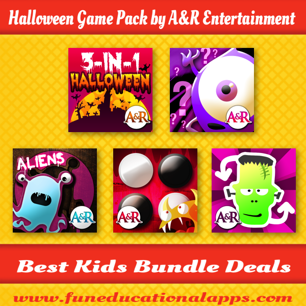 best kids apps bundles app store
