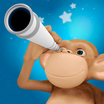 My First 10monkeys Math App