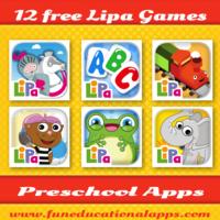 Free Lipa Games