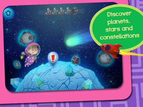 Explorium - Space for Kids 2