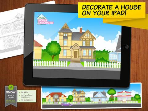 Little House Decorator