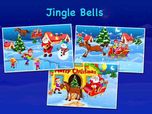 Christmas Songs for Kids 2