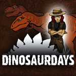 DinosaurDays An animated learnin