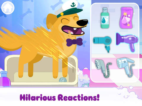 Puppy Cuts  My Dog Grooming Pet Salon 4