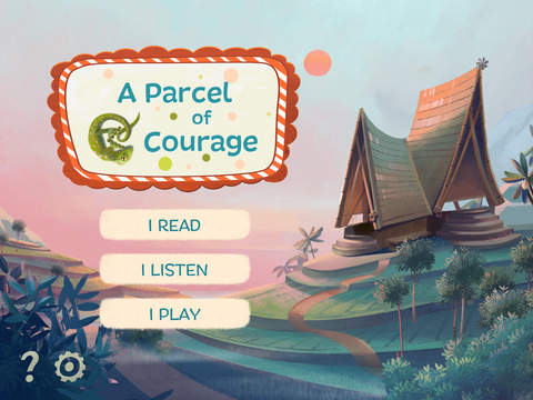 A Parcel of Courage