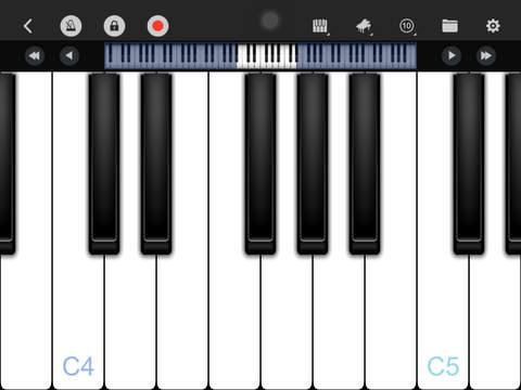 Perfect Piano ™ 5