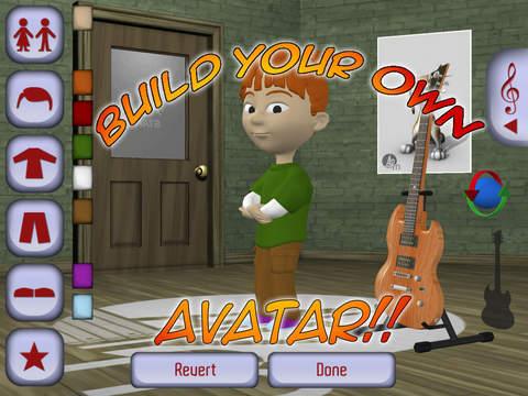 Listening Guitar Lesson