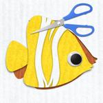 Labo Paper Fish