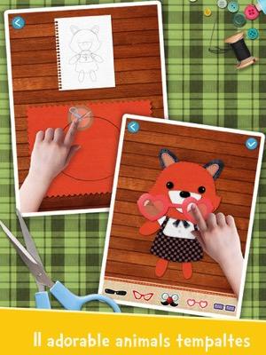 Labo Fabric Friends 3