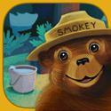 Smokey Bear Books Campfire Kids
