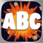 ABC Galaxy- English Alphabet Learning Games for Kids