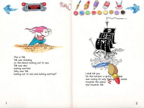 Mr Glue Stories 2