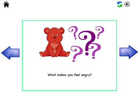 Learning Emotions with the Rainbow Feelings Bear 4
