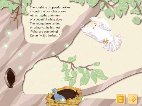 The Little Grey Bird 2