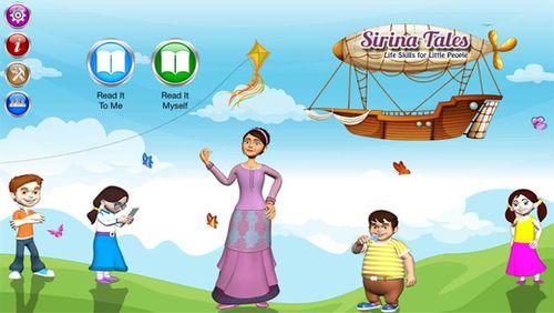 Sirina Tales 2