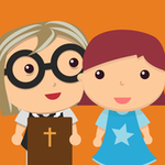 LuvYa Reader Recorder – Recordable Children's Bibles, Christian Devotions and Prayers for Kids You Love