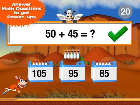 Milk Hunt- Kids Math Game 2