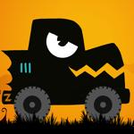 Labo Halloween Car