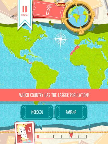 Worldly 2