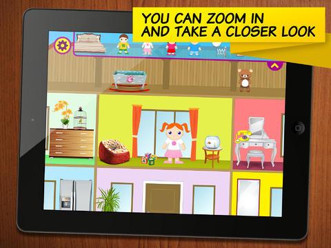 Little House Decorator 4