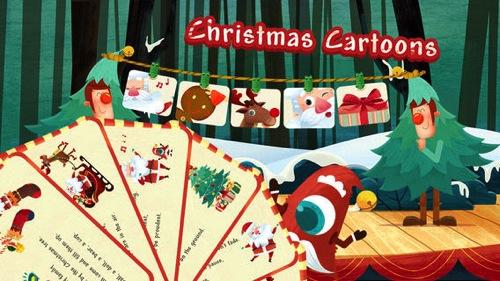 Magikid Christmas 2