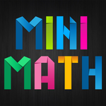MiniMath Pro - Kids learn the basics of mathematics