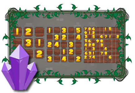 Dragon Sudoku Adventure game Apps 4