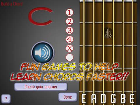 Listening Guitar Lesson 3