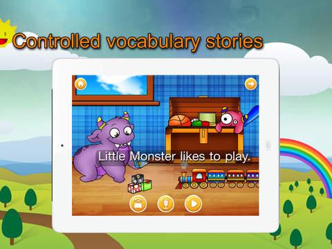 Super Reader s Little Monster Adventures 2