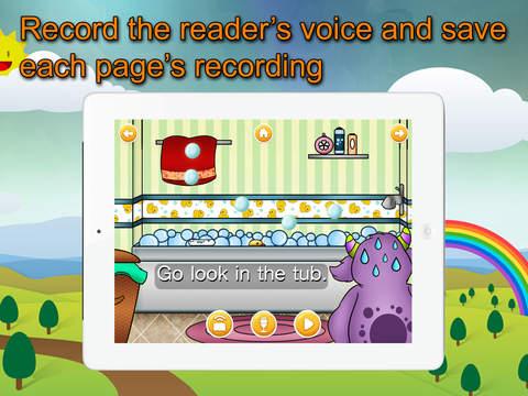 Super Reader s Little Monster Adventures 3