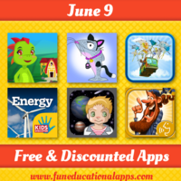 Best Free Apps for Kids 12.25.31