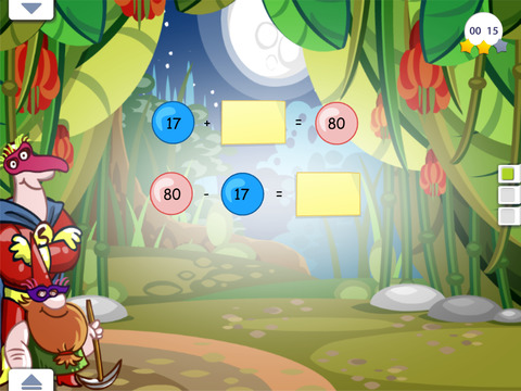 Mathlingz Addition and Subtraction 1 4