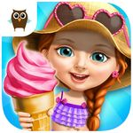 Sweet Baby Girl Summer Fun - Kids Game