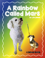 A Rainbow Called Mars FINAL COVER