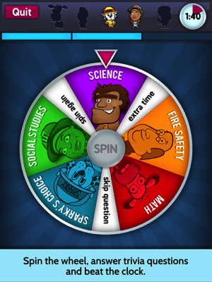 Sparky s Brain Busters 2