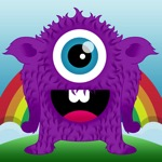 Monsters  Video Apps for Kids with Interactive Activities